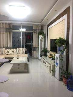东平县杭州花园 明湖中学  精装三室  送储藏室 可分期