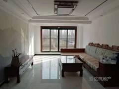 东平县清河小学学区房河畔豪庭3室2厅2卫一楼带院可分期
