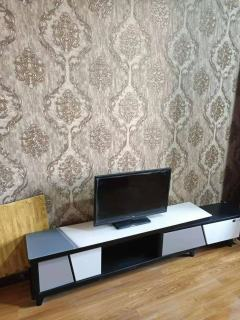 东平县名门公馆1室1厅1卫40m²中档装修