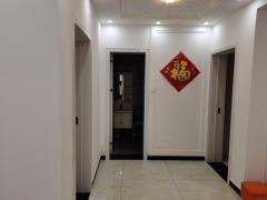东平县南城美境3室2厅1卫104m²精装修