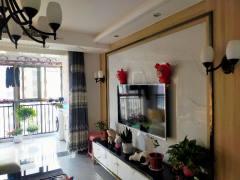 东平县御景华庭3室2厅2卫123m²精装修