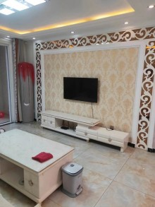 东平县万博·北京湾3室2厅1卫112m²精装未住全款