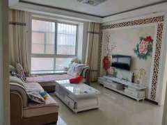 东平县杭州花园,精装房,四楼。拎包入住