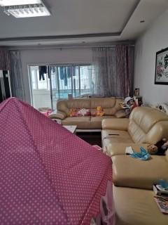 (西城区)杭州花园3室2厅2卫