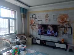 东平县纸厂家属院2室2厅1卫68m²简单装修