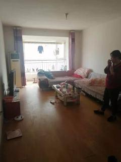 东平县光大家园3室2厅2卫122m²中档装修