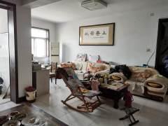 东平县昌会小区三室精装有证能分期带储藏室集体供暖