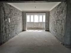 东平南城美境3室2厅1卫105m²毛坯房