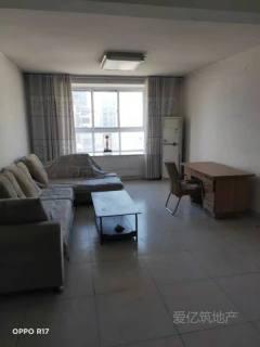 东平明湖中学港基文化园3室2厅2卫126m²简单装修