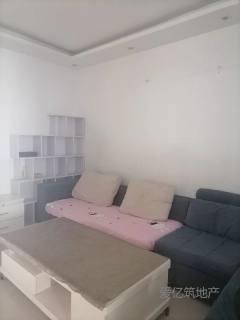 东平龙山中学东山水岸3室2厅1卫95m²简单装修拎包入住