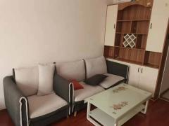 东平名门公馆(图书大厦)1室1厅1卫45m²精装修