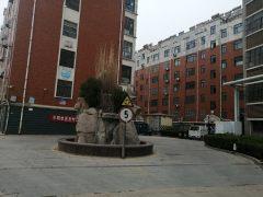 东平二实小附近盛世城市广场3室2厅1卫94万112m²简单装修可分期出售
