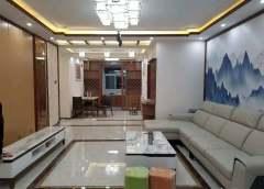 东平县港基东原华府3室2厅2卫123.69m²