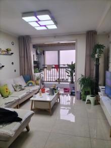 东平县盛世花千树3室2厅1卫97m²