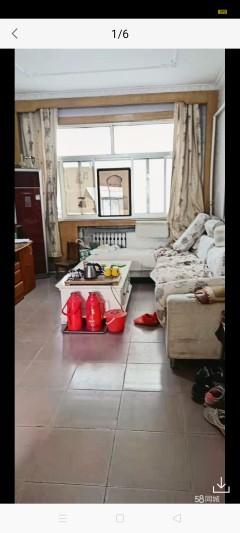 东平县建总公司住宅一区3室2厅1卫 家具家电齐全