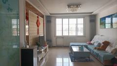 东平县古台名城3室2厅1卫124.6m²精装修