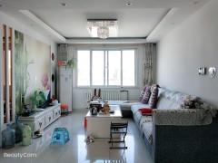 东平县古台名城3室1厅1卫95m²精装修