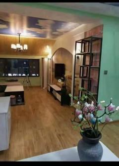 东平县盛世城市广场2室2厅1卫 精装修送储藏室