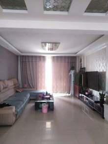 东平县鑫海山庄3室2厅2卫128m² 送车库 96万全款