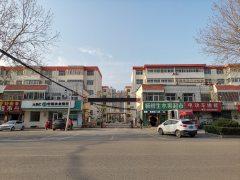 东平县佛山小区3室2厅1卫65万103m²简单装修出售