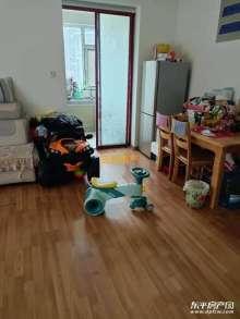 东平县天坤国际花园2室2厅1卫68万89m²简单装修出售