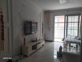 东平滨河御邸精装 精装小三室,小区环境优美