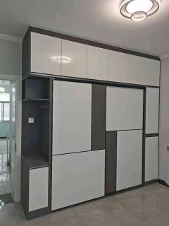 东平县东晟小区3室2厅1卫109m² 精装送储藏室