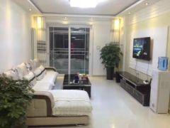 东平县港基文化园3室2厅1卫 精装修, 家具家电齐全