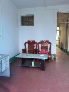 东平县委家属院2室1厅1卫 家具家电齐全,拎包入住