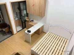 东平实验中学附近,盛世铂悦府1室1厅,精装电梯