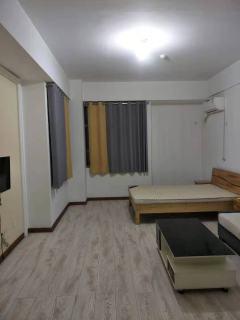 东平县名门公馆1室1厅1卫800元/月50m²精装修出租