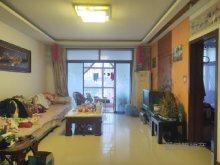 东平县实验中学附近九鑫花园中间楼层 三室出售,有车位和储藏室,证满5年