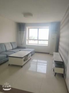 东平县弘盛新城国际2室2厅1卫80m²拎包入住