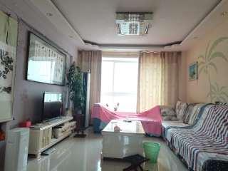 东平明湖中学附近杭州花园2室2厅1卫57万99平,证满五年过户费低,有储藏室