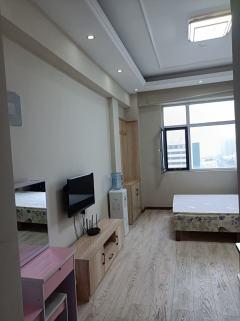 东平县名门公馆1室1厅1卫800元/月40m²精装修出租