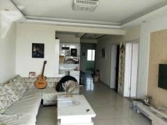 东平东山水岸3室2厅1卫62万109m²中档装修出售。证满五,过户费低,看房联系