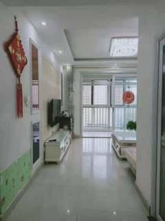 东平县南城美境2室2厅1卫精装储藏室分期低费用