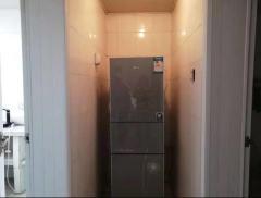 东平县焦村社区室1厅1卫800元/月80m²中档装修出租家具齐全,拎包入住