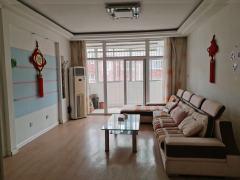 东平明湖中学附近杭州花园3室2厅1卫75万110m²精装,证满五年可分期,有储藏室