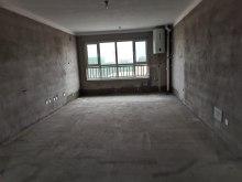 东平县南城区电梯房帝景郦城毛坯126平3室78万可分期