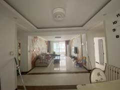东平港基山水茗筑3室2厅1卫1250元/月103m²中档装修出租,家具齐全,邻包入住,