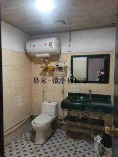 东平清华苑1室1厅1卫500元/月40m²出租