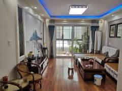 东平园博御园3室2厅2卫82万117m²精装修出售,急售,马上证满两年,精装修。