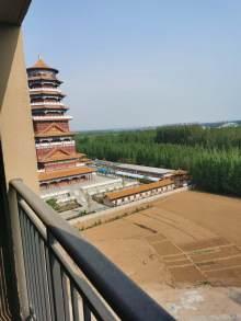 东平县河畔豪庭3室2厅2卫73万122.3m²毛坯房出售