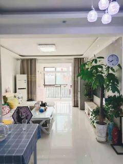 东平县江南府邸2室2厅1卫1000元/月88m²精装修出租