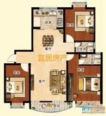 东平清河实验中学南邻清河畔景彩虹苑3室2厅2卫66万120m²毛坯房出售