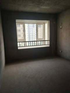 东平县二实小附近盛世铂悦府4室2厅2卫130m² 毛坯复式