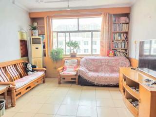 东平交通花苑3室2厅1卫55万,证满五年过户费低,有储藏室