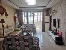 东平县明湖中学附近杭州花园3室2厅1卫80万109m²中档装修出售
