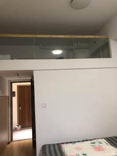 东平县盛世铂悦府1室1厅1卫37万40m²中档装修出售有证,有气,有暖,紧邻实验中学